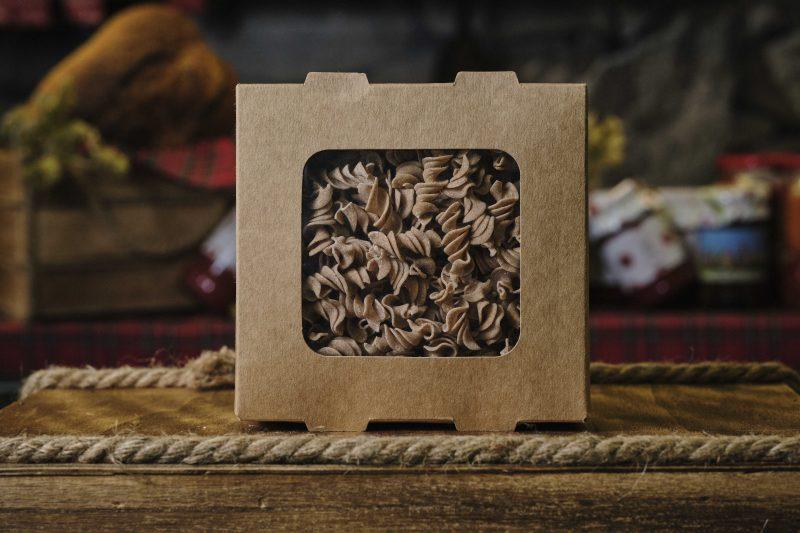 Занаятчийска паста фусили лимец 200 гр . 1