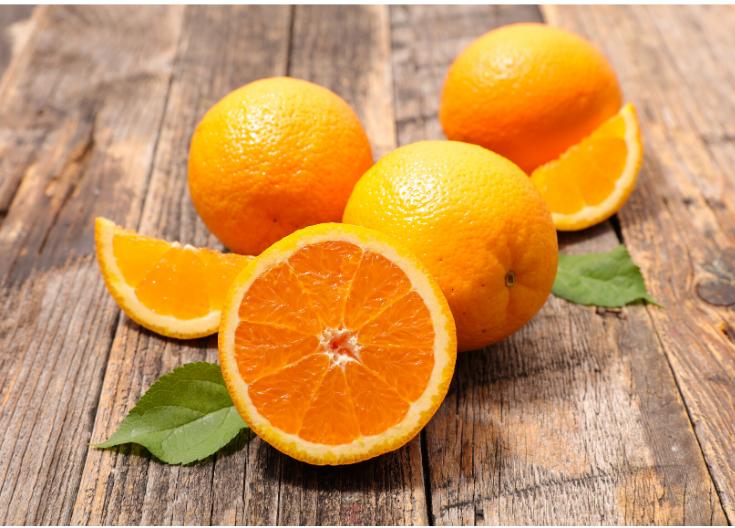 Фреш портокал - 300 мл. 1