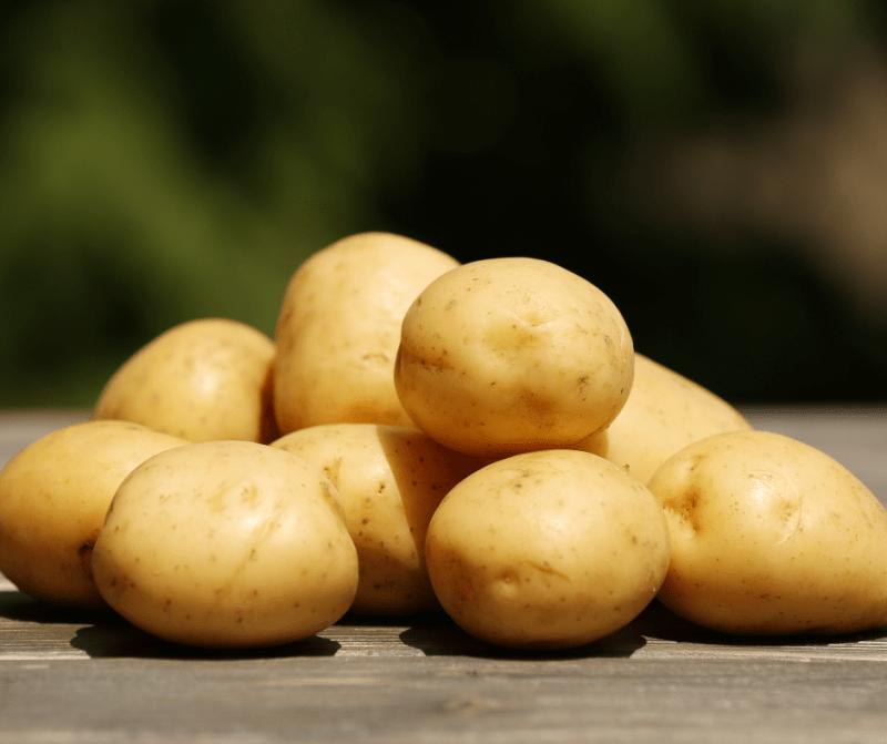 """Картофки от градината на """"Баба и Внуци"""" на кг. 1"""