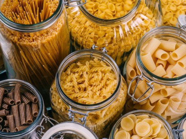 Паста и спагети